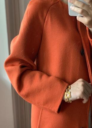 Пальто жакет akris2 фото