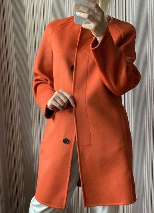 Пальто жакет akris4 фото