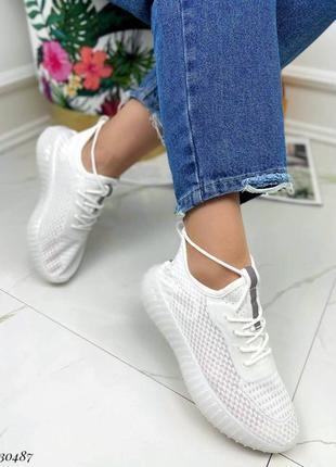 Кросовки текстиль