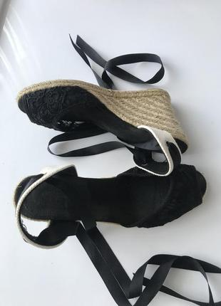 Трендовые сандали босоножки