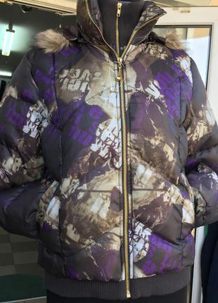 Модная и очень удобная куртка