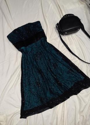 Нереально красивое платье!!!!