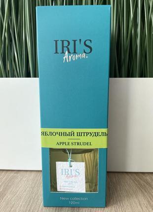 Аромадиффузор iris