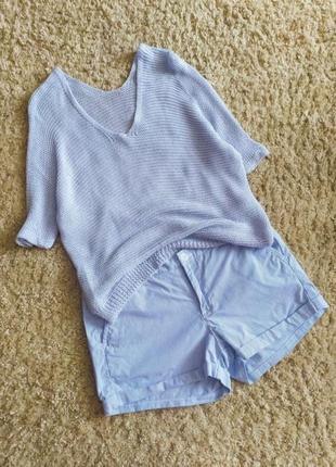 Короткі шорти h&m