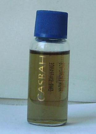 Avon casbah - edt - 3.5 мл. оригінал. вінтаж