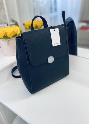 Идеальная сумка рюкзак stradivarius