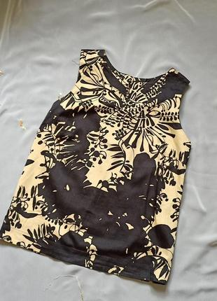 Рубашка футболка майка