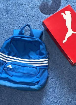 Мини рюкзак adidas оригинал
