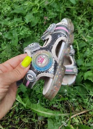 Босоножки, сандали 23 размер