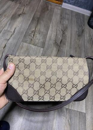Сумочка / сумка gucci4 фото