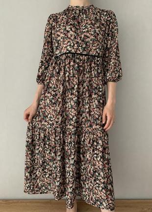 Сукня для вагітних та годуючих мам, pull&bear