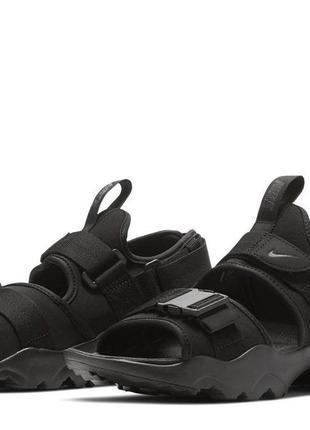 Сандалии муж. nike city sandal (арт. ci8797-001)