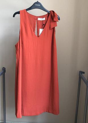 Коктельне плаття mango