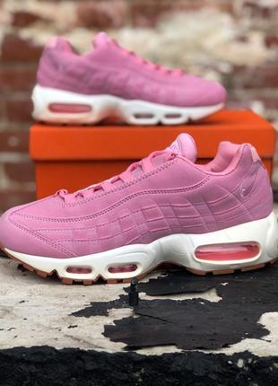 Nike air 95 pink