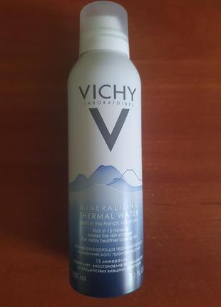 Термальная вода vichy, 150 мл.