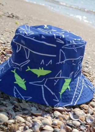 Carter's новая детская панама панамка шляпа 2 3 4 5 6 7 8