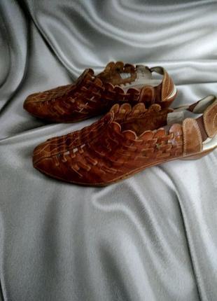 Шикарные босоножки от pikolinos р42,оригинал