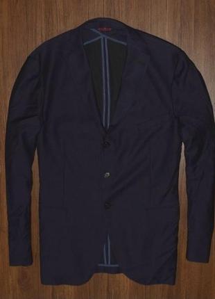 Van laack blazer мужской премиальный пиджак
