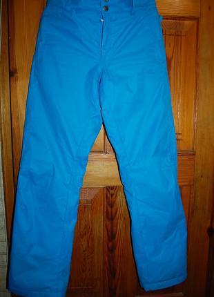 Женские лыжные брюки бесплатная доставка