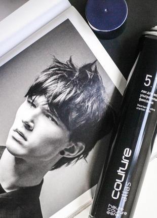 Лак для волос ультрасильной фиксации atlas estel3 фото