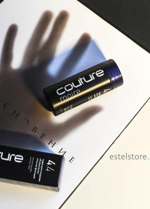 Пудра для создания объема на волосах moire estel haute couture estel3 фото