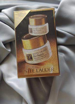Крема від дорогого бренду estte lauder