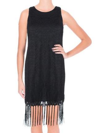 Черное платье для вечеринки в стиле гэтсби  s сша