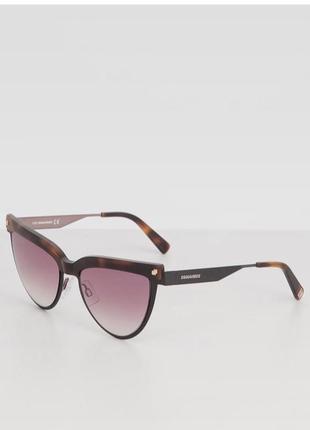 Сонцезахисні окуляри dsquared2