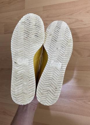 Женские кроссовки кеды nike cortez жіночі кроссівки кеди4 фото