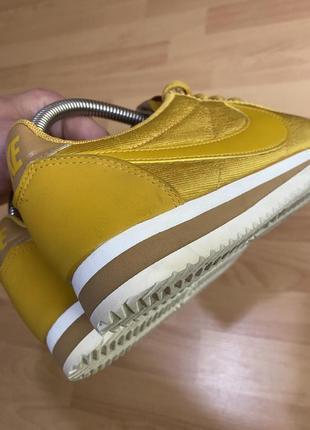 Женские кроссовки кеды nike cortez жіночі кроссівки кеди6 фото