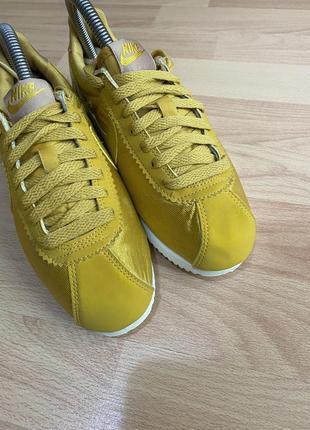 Женские кроссовки кеды nike cortez жіночі кроссівки кеди2 фото