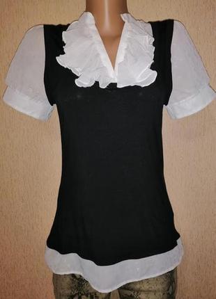 Красивая женская кофта, блузка f&f