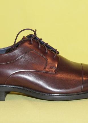 Туфли мужские cole haan, размер 486 фото
