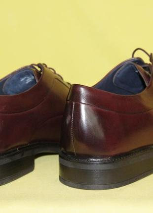 Туфли мужские cole haan, размер 484 фото