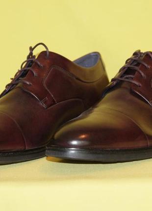 Туфли мужские cole haan, размер 483 фото