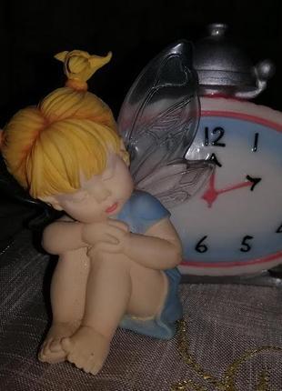 Колликционная статуэтка, фигурка kitchen baby's night fairie