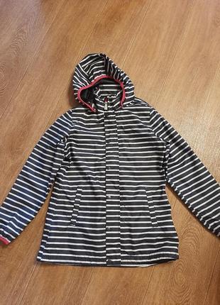 Ветровка р. 42-44 дождевик непромокаемая куртка