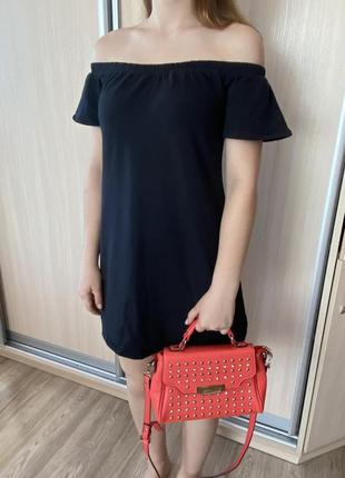 Оранжевая сумка4 фото