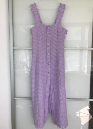 Zara платье, сарафан, плаття