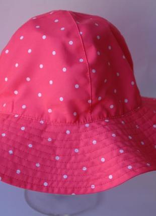 Carters carter's новая панама панамка шляпа детская