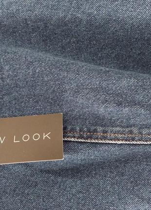 Комбинезон джинсовый new look9 фото