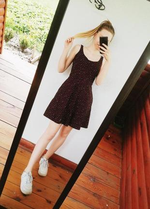 🖤 милое платье gap