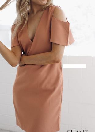 Шикарное летнее платье  бренда elliatt (2912)