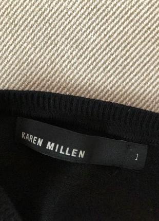 Плаття karen millen3 фото