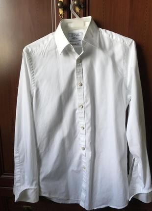 Рубашка charles tyrwhitt