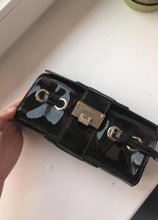 Jimmy choo кейс гаманець оригінал
