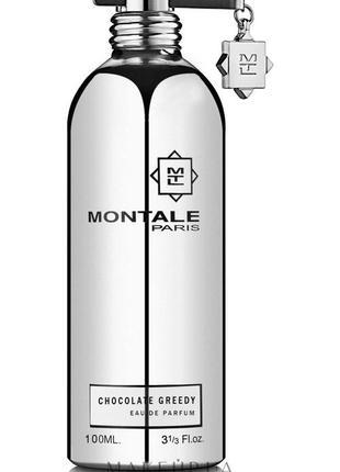 Montale (chocolate greedy) оригинал