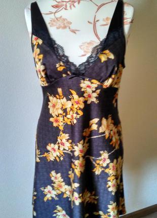 Ночная рубашка-платье от autograph