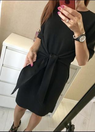 Стильное платье h&m