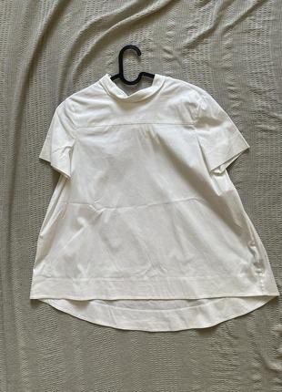 Нарядная блуза cos